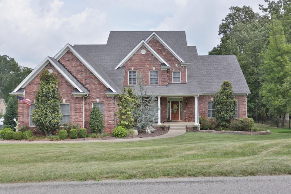 Additional photo for property listing at 7500 Jones Trace 7500 Jones Trace Crestwood, Kentucky 40014 United States