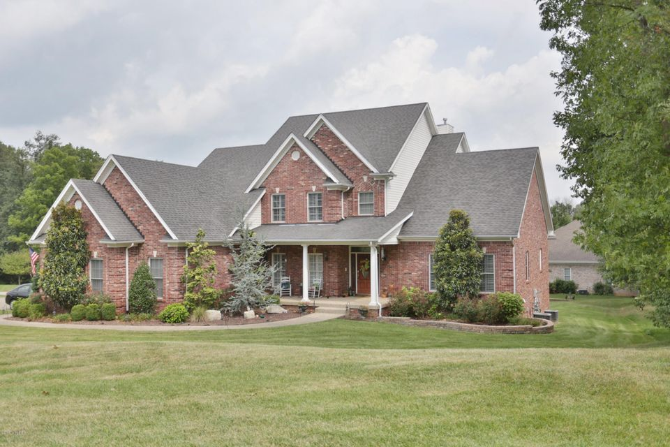 Single Family Home for Sale at 7500 Jones Trace 7500 Jones Trace Crestwood, Kentucky 40014 United States