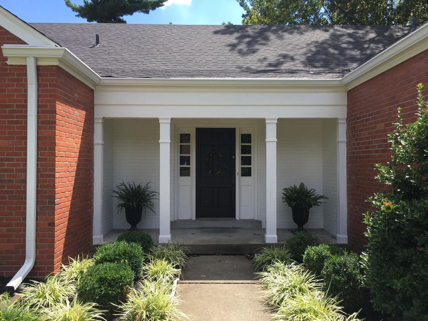 Additional photo for property listing at 5306 Hempstead Road 5306 Hempstead Road Louisville, Kentucky 40207 United States