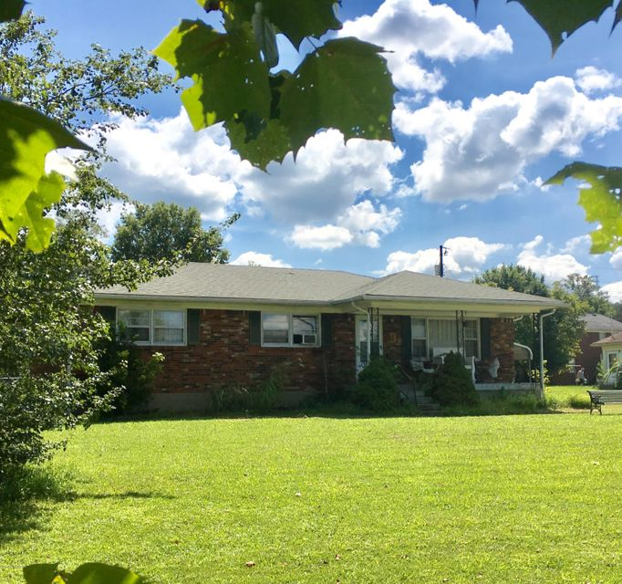 Single Family Home for Sale at 11050 S Preston Hwy Lebanon Junction, Kentucky 40150 United States