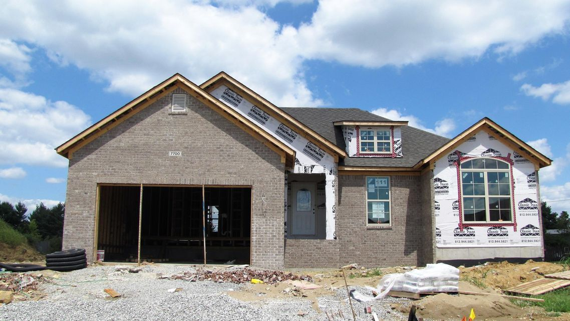 Single Family Home for Sale at 7700 Binford Way 7700 Binford Way Louisville, Kentucky 40291 United States