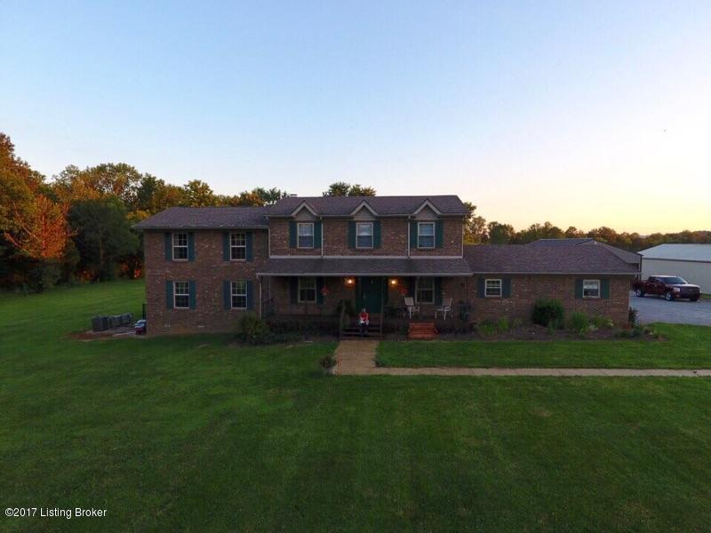Single Family Home for Sale at 11265 Boston 11265 Boston Boston, Kentucky 40107 United States