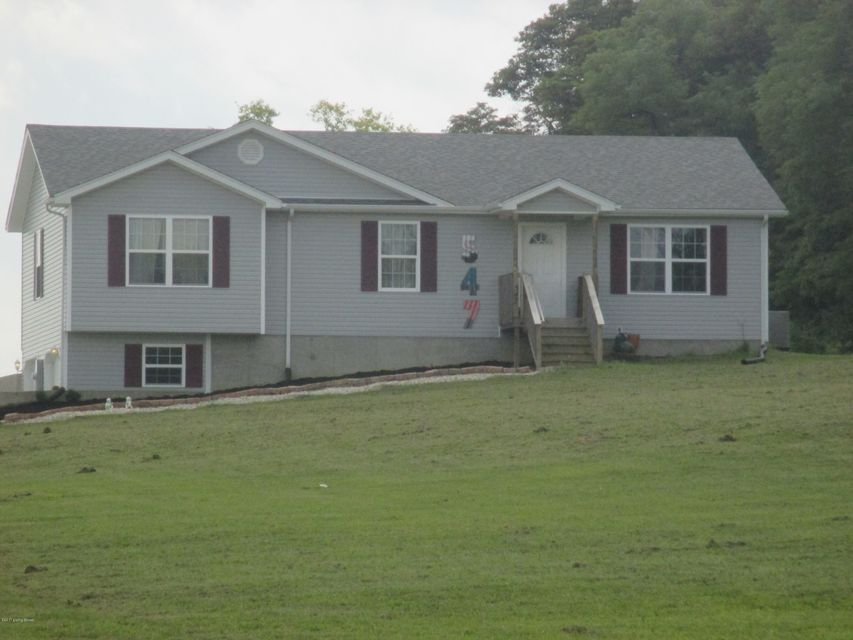 Single Family Home for Sale at 547 Fuller Road Elizabethtown, Kentucky 42701 United States