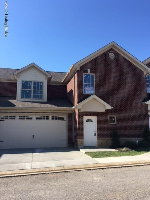 Condominium for Sale at 19 Pheasant Glen Court Shelbyville, Kentucky 40065 United States