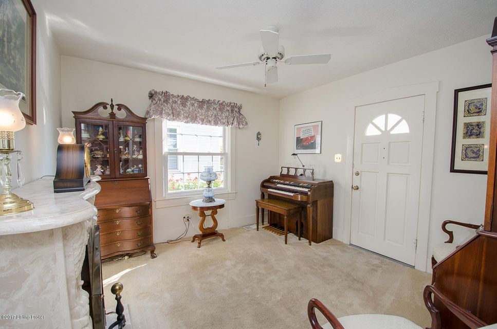 Additional photo for property listing at 1037 Wagner Avenue  Louisville, Kentucky 40217 United States