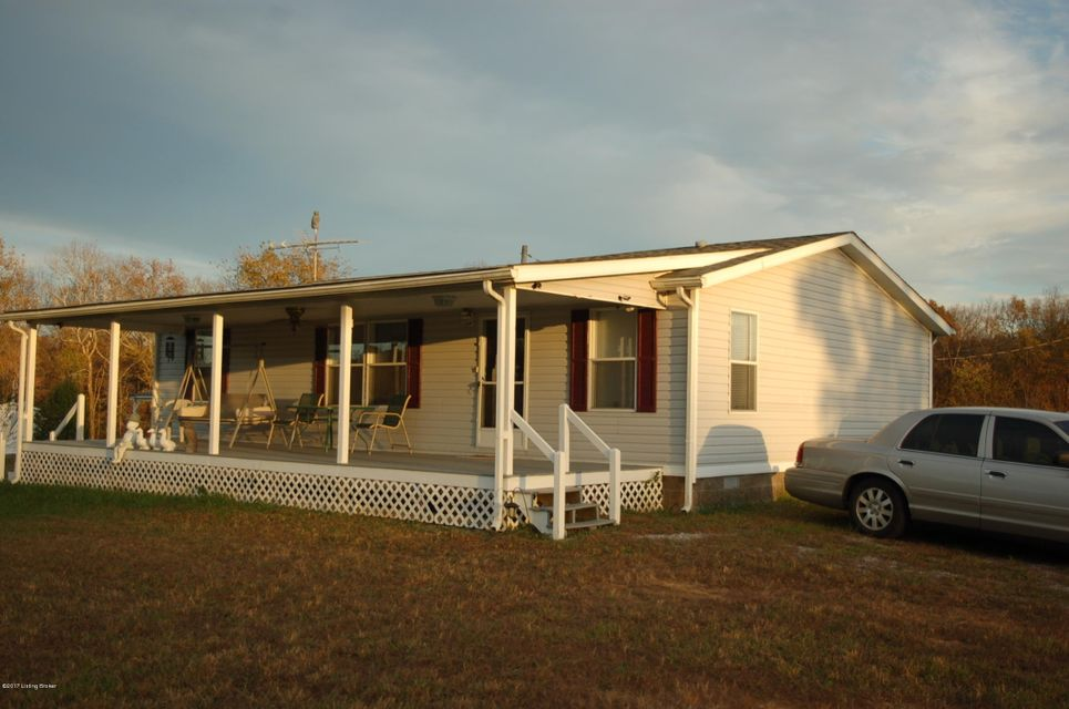 Single Family Home for Sale at 8540 S Hwy 333 8540 S Hwy 333 Vine Grove, Kentucky 40175 United States