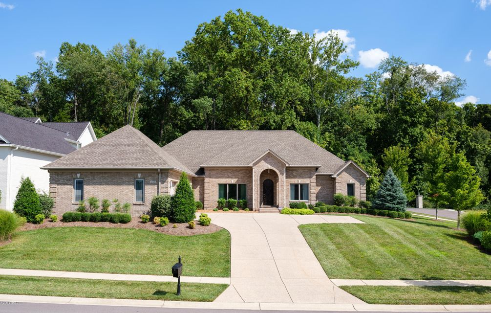 Additional photo for property listing at 4300 Sanctuary Bluff Lane  Louisville, Kentucky 40241 United States