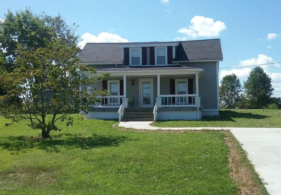 Single Family Home for Sale at 8877 Benson Pike 8877 Benson Pike Bagdad, Kentucky 40003 United States