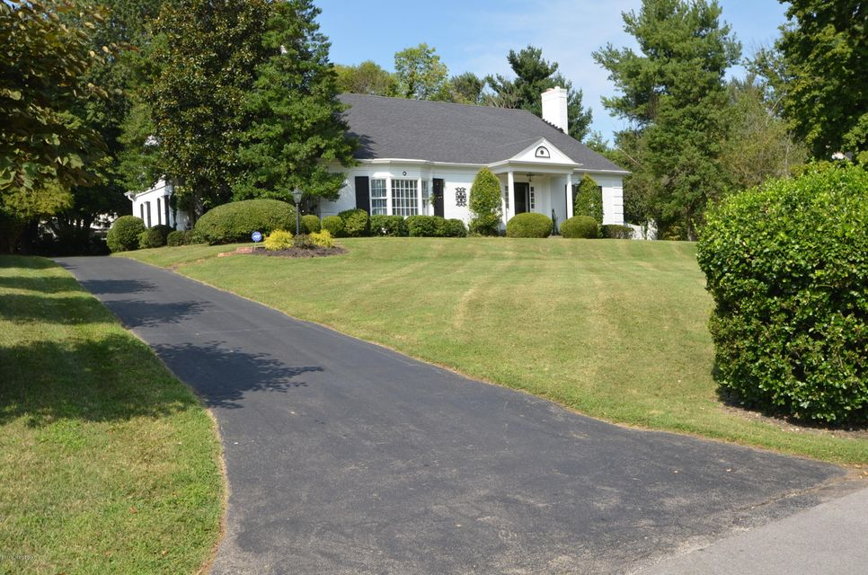 Additional photo for property listing at 183 Bow Lane 183 Bow Lane Louisville, Kentucky 40207 United States