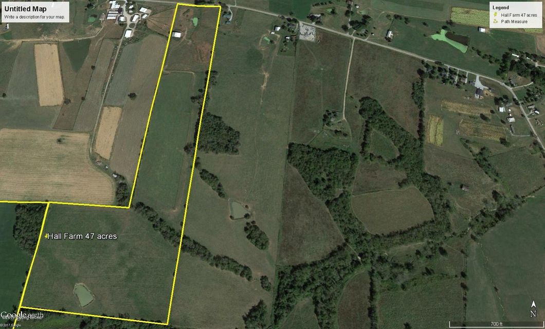 Land for Sale at Hwy 573 Hwy 573 Eminence, Kentucky 40019 United States