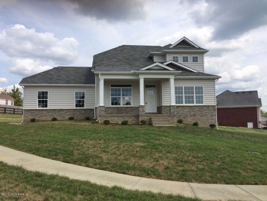 Single Family Home for Sale at 96 Summersfield Drive Shelbyville, Kentucky 40065 United States