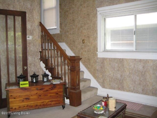 Additional photo for property listing at 1615 Eastern Pkwy  Louisville, Kentucky 40204 United States