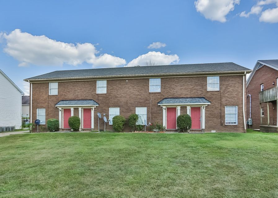 Multi-Family Home for Sale at 331-337 Midland 331-337 Midland Shelbyville, Kentucky 40065 United States