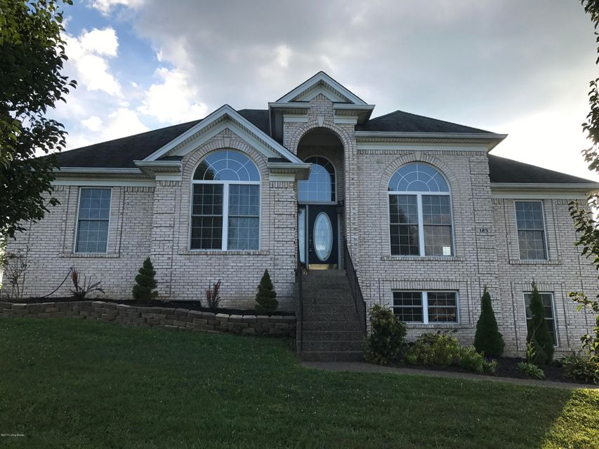 Additional photo for property listing at 125 Mill Creek Court 125 Mill Creek Court Shepherdsville, Kentucky 40165 United States
