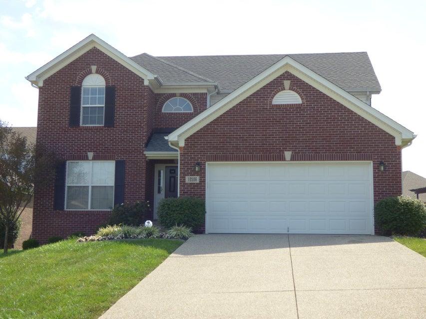 Single Family Home for Sale at 10506 Venado Drive 10506 Venado Drive Louisville, Kentucky 40291 United States