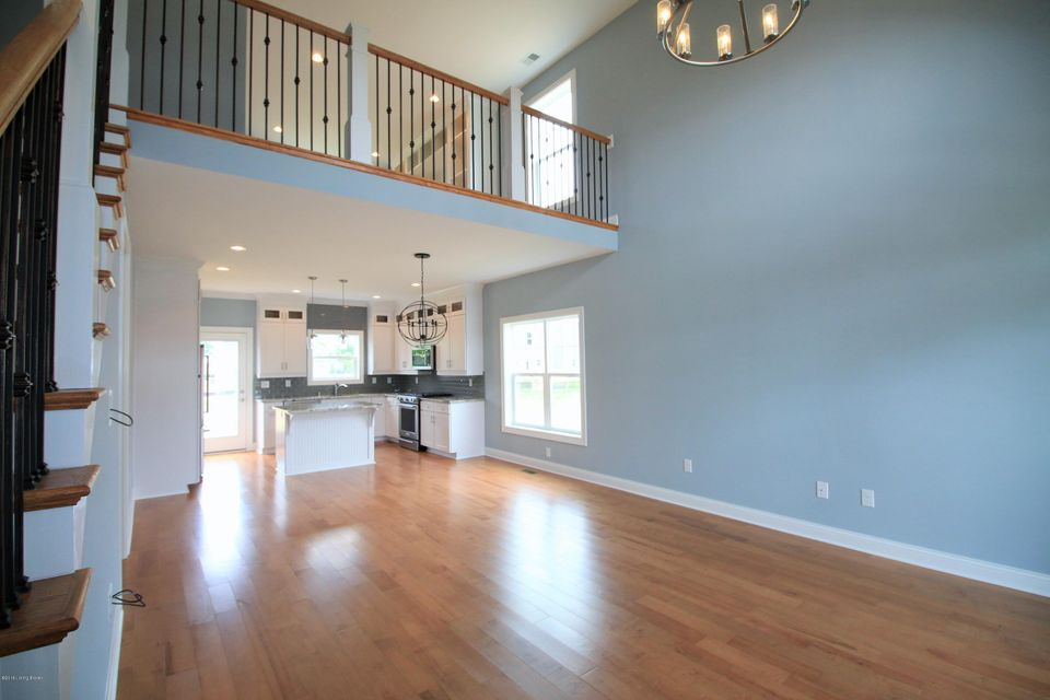 Additional photo for property listing at 1703 Victory Court 1703 Victory Court Prospect, Kentucky 40059 United States