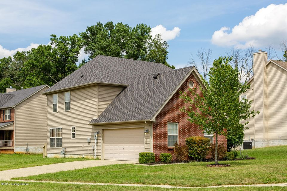 Additional photo for property listing at 17000 Bowline View Trail  Louisville, Kentucky 40245 United States