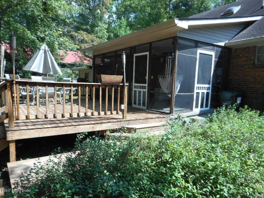 Additional photo for property listing at 300 Moutardier Shores Drive 300 Moutardier Shores Drive Leitchfield, Kentucky 42754 United States