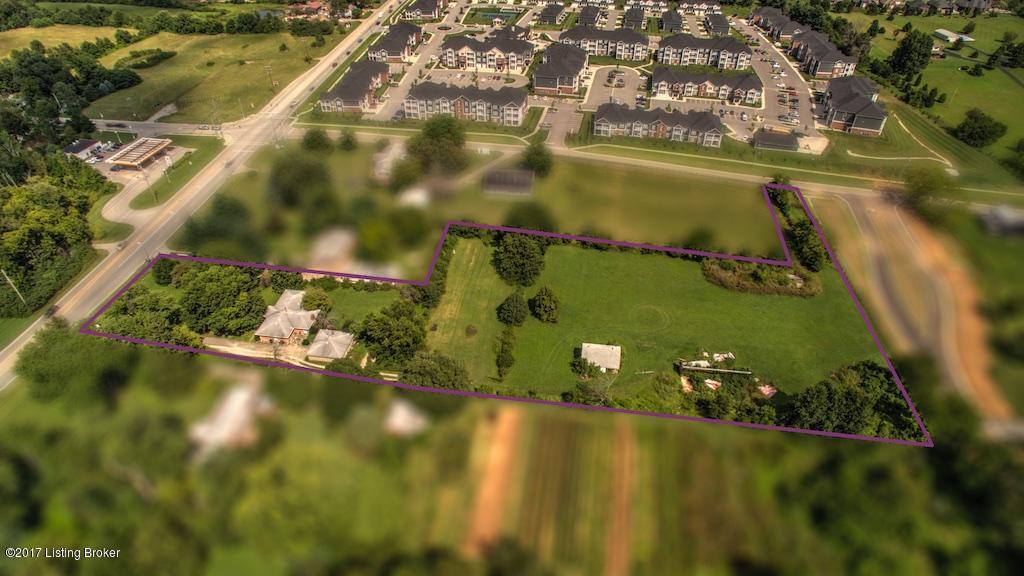Land for Sale at 12406 Taylorsville 12406 Taylorsville Louisville, Kentucky 40299 United States