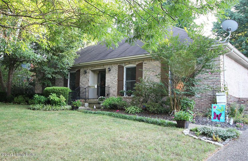 Additional photo for property listing at 2802 Kosmar Court  Louisville, Kentucky 40242 United States