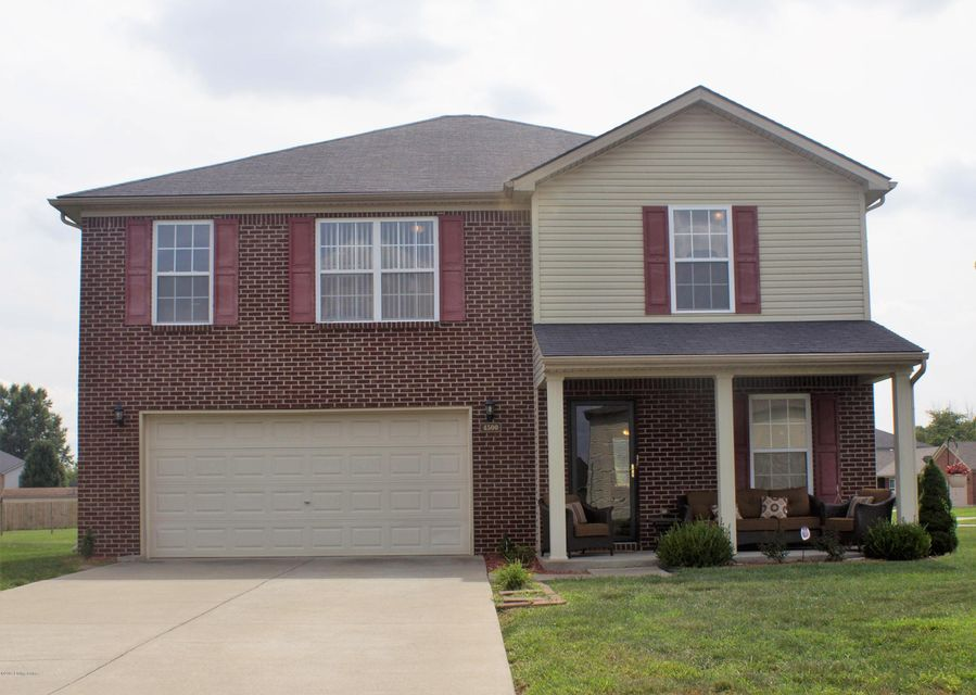 Single Family Home for Sale at 4500 Shelvis Drive 4500 Shelvis Drive Louisville, Kentucky 40216 United States