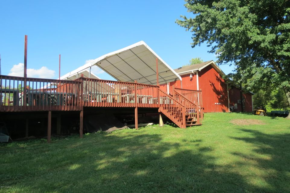 Additional photo for property listing at 526 Colt Run Road 526 Colt Run Road Simpsonville, Kentucky 40067 United States