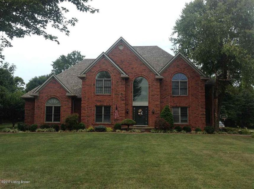 Single Family Home for Sale at 1116 Metalwood Bardstown, Kentucky 40004 United States