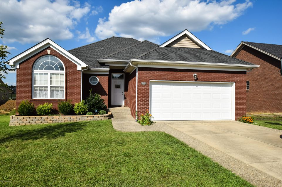 Single Family Home for Sale at 140 Meadowcrest Drive Mount Washington, Kentucky 40047 United States