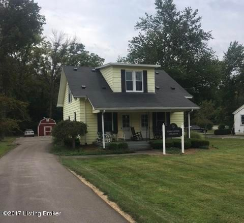 Single Family Home for Sale at 217 La Grange Road Pewee Valley, Kentucky 40056 United States