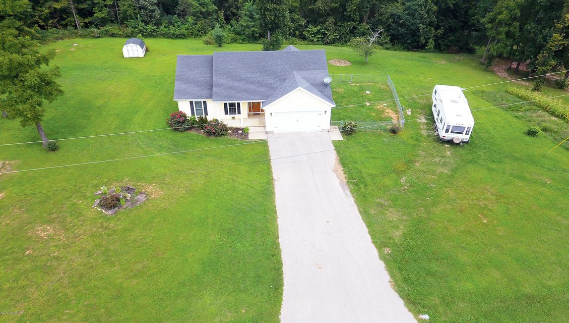 Additional photo for property listing at 404 Persell Road  Bedford, Kentucky 40006 United States