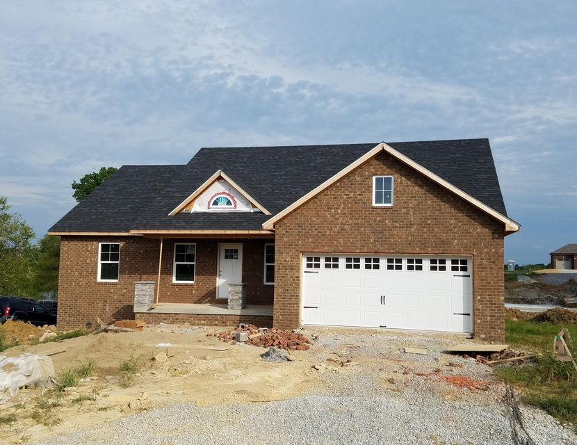 Single Family Home for Sale at 81 Wills Way Taylorsville, Kentucky 40071 United States