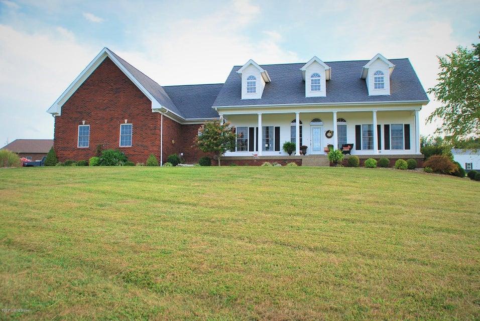 Single Family Home for Sale at 81 Tucker Lane Vine Grove, Kentucky 40175 United States