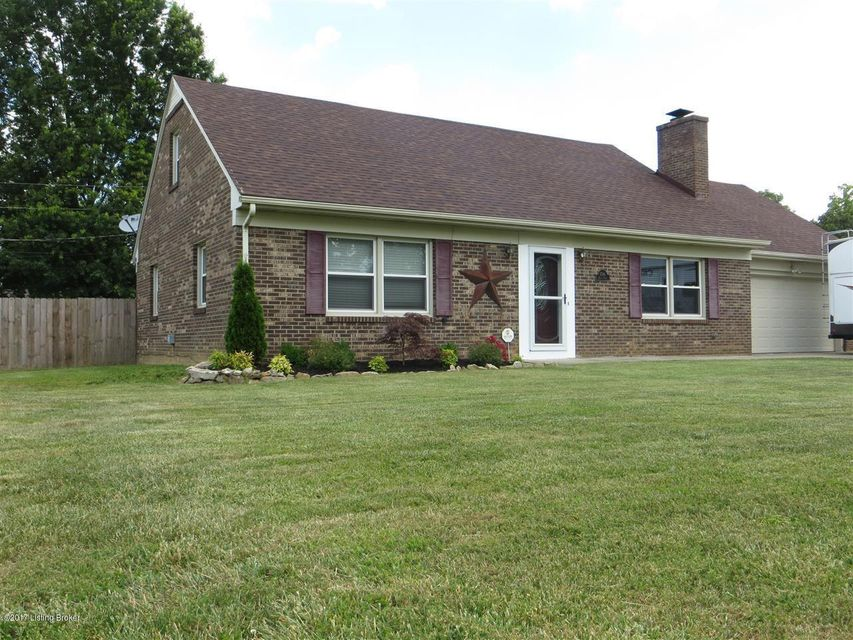 Single Family Home for Sale at 1516 Beech Street 1516 Beech Street Radcliff, Kentucky 40160 United States
