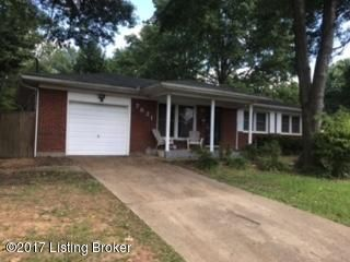 Additional photo for property listing at 7821 Edsel Lane 7821 Edsel Lane Louisville, Kentucky 40291 United States