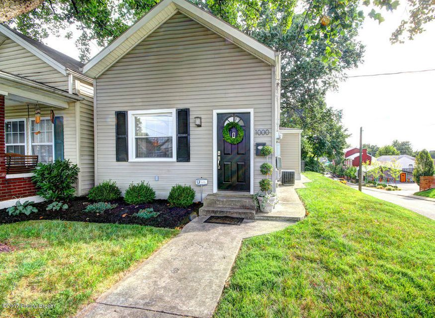 Additional photo for property listing at 1000 Samuel Street  Louisville, Kentucky 40204 United States