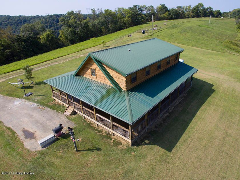 Additional photo for property listing at 958 Gullions Branch Road 958 Gullions Branch Road Turners Station, Kentucky 40075 United States