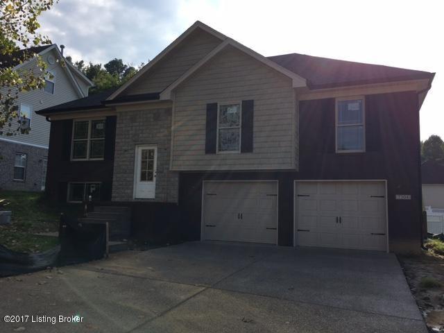 Single Family Home for Sale at 7304 Oakburn Drive 7304 Oakburn Drive Louisville, Kentucky 40258 United States
