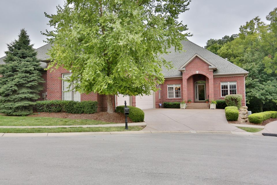 Condominium for Sale at 14605 Valencia Drive 14605 Valencia Drive Louisville, Kentucky 40245 United States
