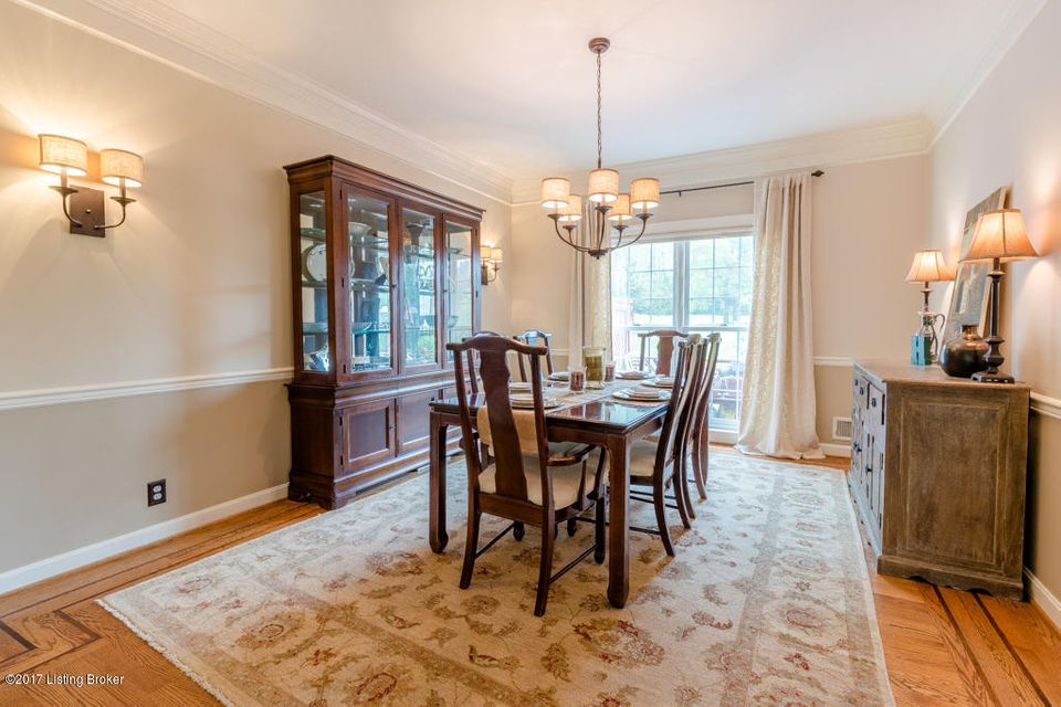 Additional photo for property listing at 17209 Mallet Hill Drive 17209 Mallet Hill Drive Louisville, Kentucky 40245 United States