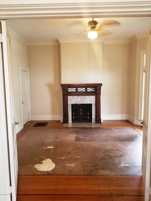 Additional photo for property listing at 1212 E Broadway 1212 E Broadway Louisville, Kentucky 40204 United States