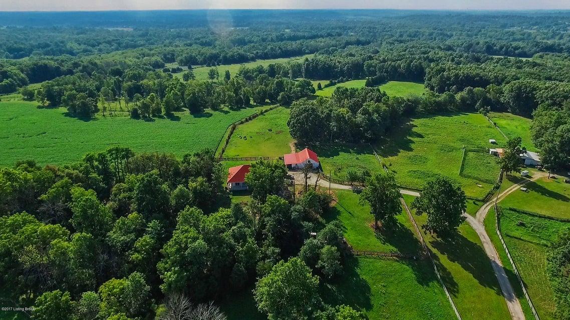 Farm / Ranch / Plantation for Sale at 1518 US Hwy 42 La Grange, Kentucky 40031 United States