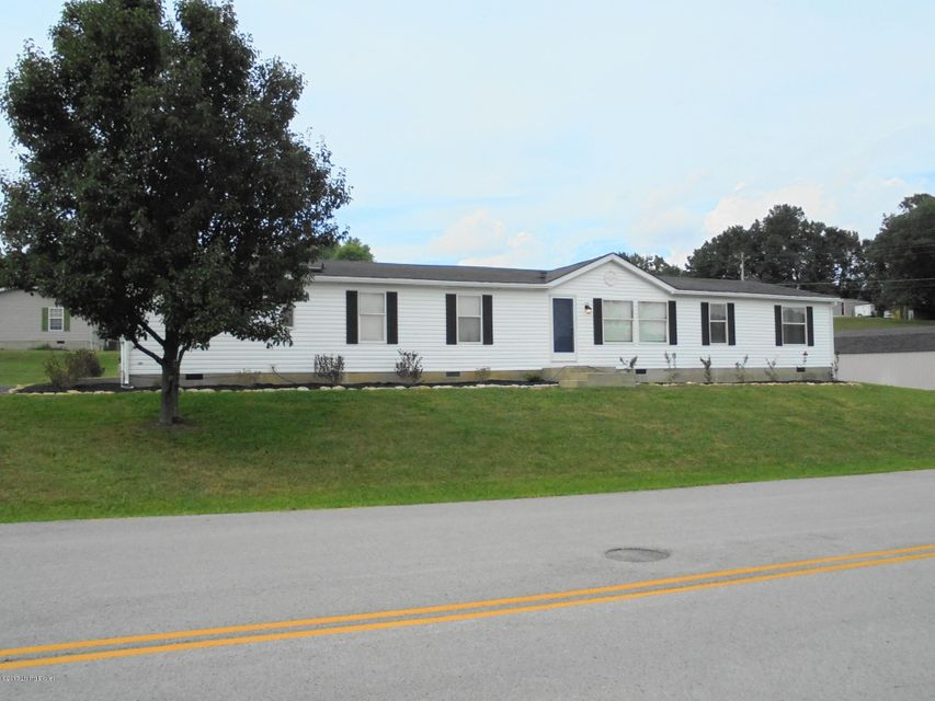 Single Family Home for Sale at 2 Thomas Street 2 Thomas Street Carrollton, Kentucky 41008 United States