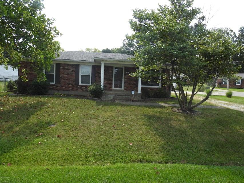 Single Family Home for Sale at 249 Apollo Drive 249 Apollo Drive Mount Washington, Kentucky 40047 United States