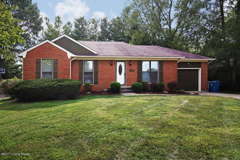 Single Family Home for Sale at 11907 Springmeadow Lane 11907 Springmeadow Lane Goshen, Kentucky 40026 United States