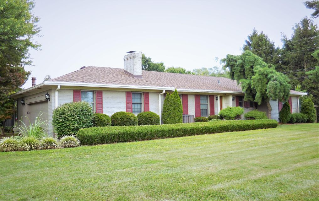 Additional photo for property listing at 1709 Herr Lane  Louisville, Kentucky 40222 United States