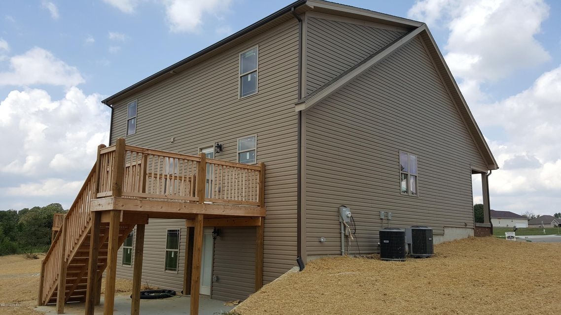 Additional photo for property listing at 142 Granite Court  Mount Washington, Kentucky 40047 United States