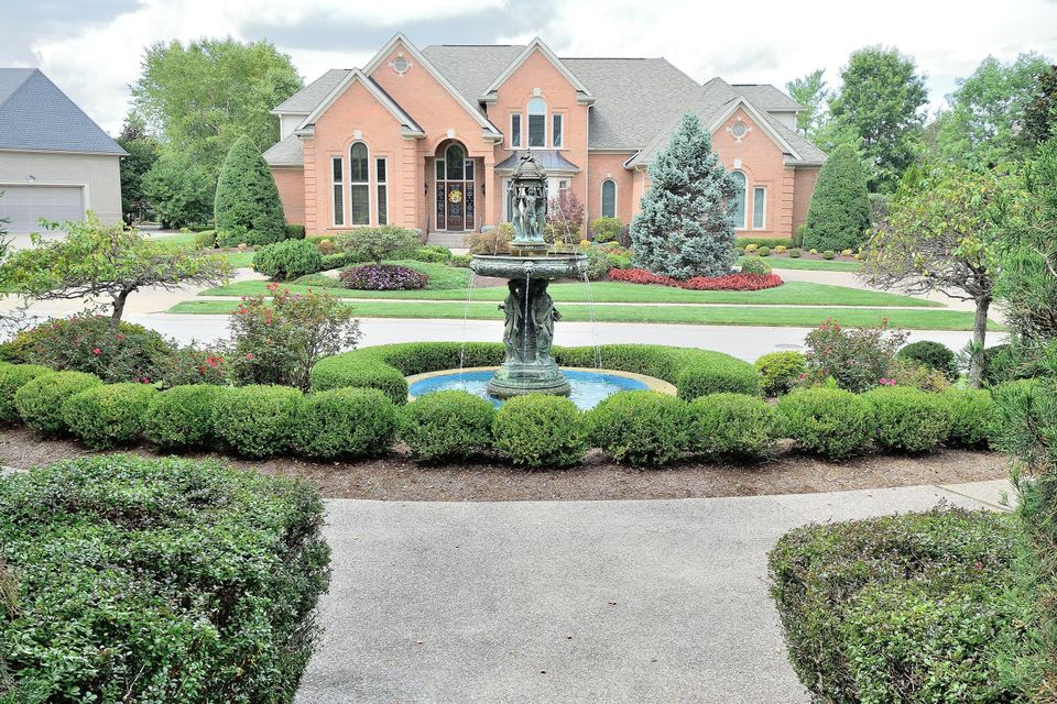 Additional photo for property listing at 2107 Club Vista Place  Louisville, Kentucky 40245 United States