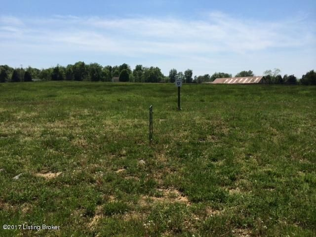 Land for Sale at Lot 17 E Crabapple Lot 17 E Crabapple Louisville, Kentucky 40245 United States