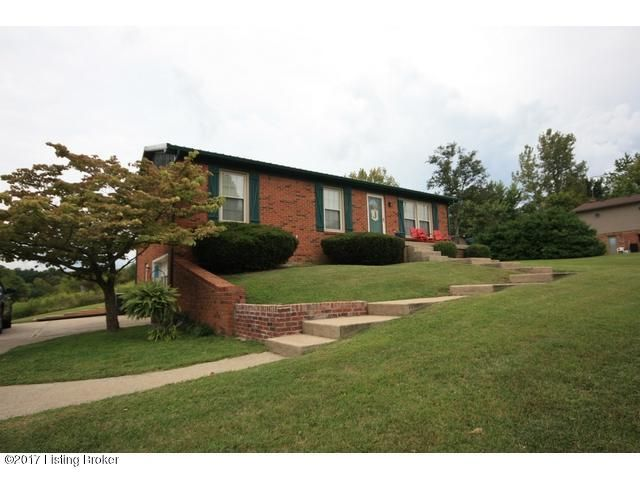 Single Family Home for Sale at 1513 Brandenburg Road Leitchfield, Kentucky 42754 United States