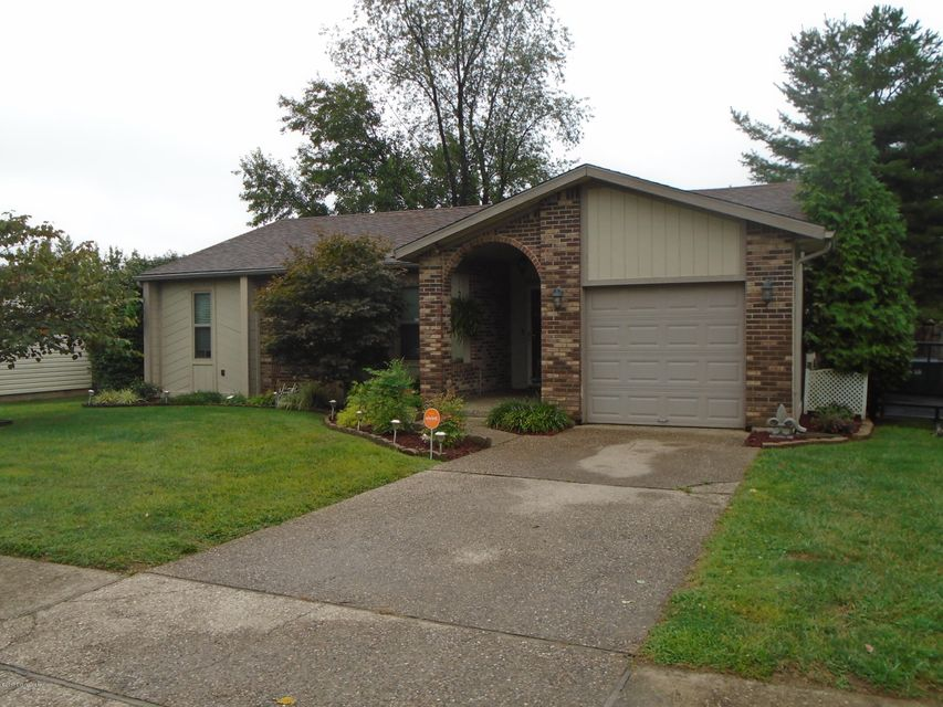 Single Family Home for Sale at 2808 Smoke Road Jeffersontown, Kentucky 40220 United States